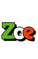 Zoe venezia logo