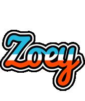 Zoey america logo