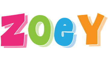 Zoey friday logo