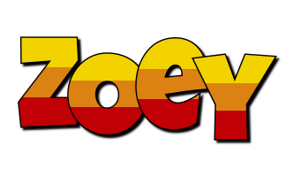 Zoey jungle logo