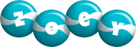 Zoey messi logo