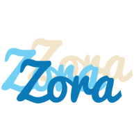 Zora breeze logo