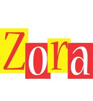 Zora errors logo