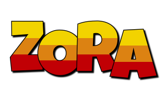 Zora jungle logo