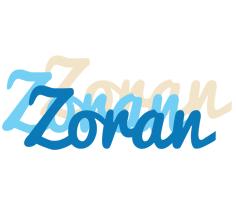 Zoran breeze logo