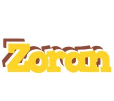 Zoran hotcup logo