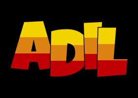 adil jungle logo