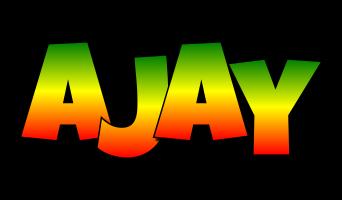 ajay mango logo