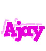 ajay rumba logo