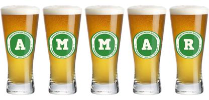 ammar lager logo