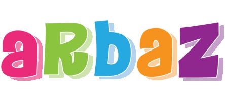 arbaz friday logo