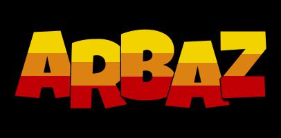 arbaz jungle logo
