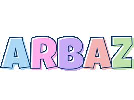 arbaz pastel logo