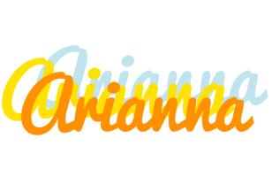 arianna energy logo