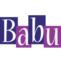babu autumn logo