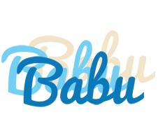 babu breeze logo