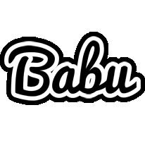 babu chess logo