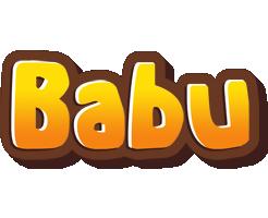 babu cookies logo