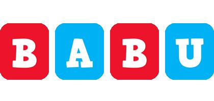 babu diesel logo