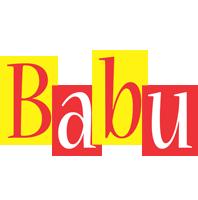 babu errors logo