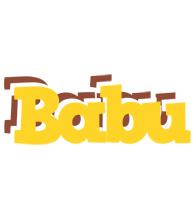 babu hotcup logo