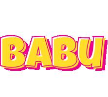 babu kaboom logo