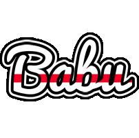 babu kingdom logo