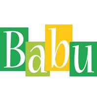 babu lemonade logo