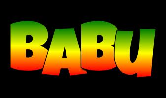 babu mango logo