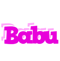 babu rumba logo