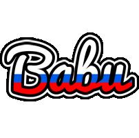 babu russia logo