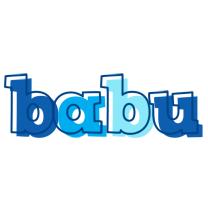 babu sailor logo