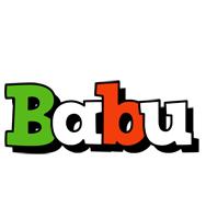 babu venezia logo