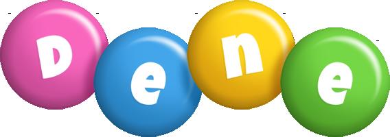 dene Logo | Name Logo Generator - Candy, Pastel, Lager ...