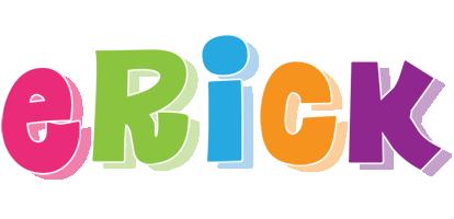 erick friday logo