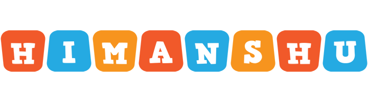 himanshu comics logo