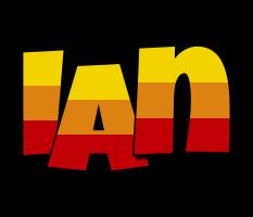 ian jungle logo