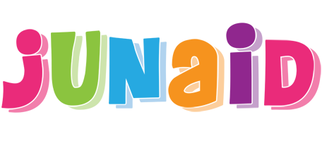 junaid friday logo