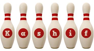 kashif bowling-pin logo