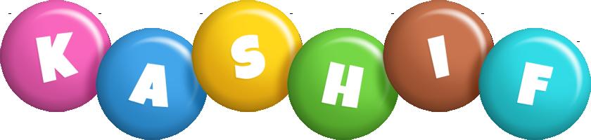 kashif candy logo
