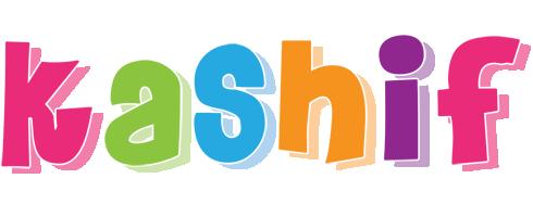 kashif friday logo