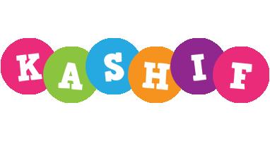 kashif friends logo