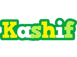kashif soccer logo