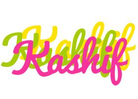 kashif sweets logo