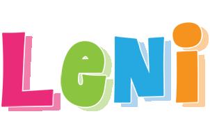 Leni Logo | Name Logo Generator - I Love, Love Heart ...