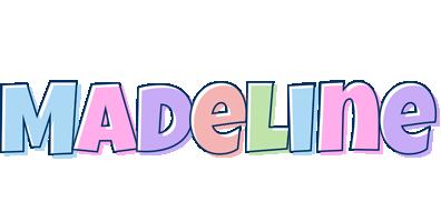 madeline pastel logo
