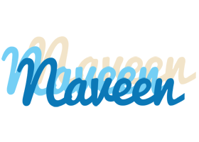 naveen breeze logo