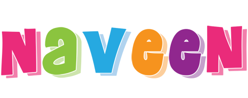 naveen friday logo