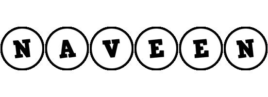 naveen handy logo