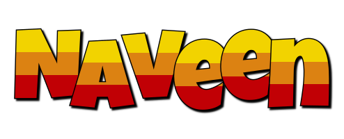 naveen jungle logo